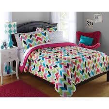 Bed In A Bag King Comforter Sets Bedroom Twin Size Bed Sets Walmart Walmart Comforters Twin Queen