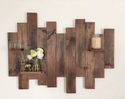 inspiration wood wall decoration