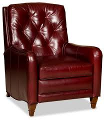 Leather Rocker Recliner Pretty Swivel Rocker Recliner In Family Room Traditional With