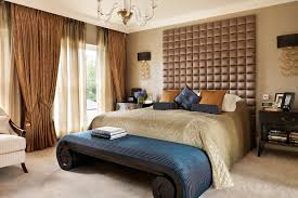 Curtain Holdback Ideas Blackout Drapes In Bedroom Traditional With Pinched Pleated