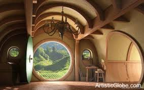 hobbit home interior interior hobbit house in lord of the rings artistic