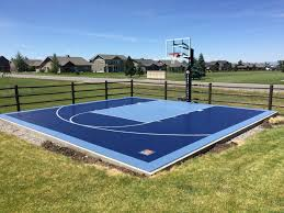 residential court gallery montana game courts snapsports of