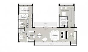 courtyard house plans 19 beautiful u shaped house plan architecture plans 46492