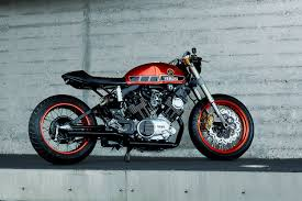 yamaha tangerine dream roland snel u0027s yamaha tr1 cafe racer bike exif