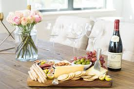 wine bottle cheese plate fall cheese plate idea wine pairing endlessly elated
