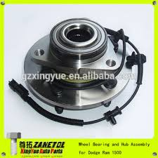 dodge ram wheel bearing wa515113 515113 front wheel bearing and hub assembly for dodge ram