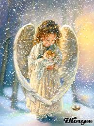 christmas angel 15 beautiful animated gifs best animations