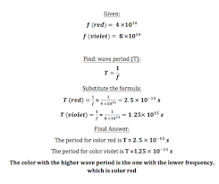 wave period definition u0026 formula video u0026 lesson transcript