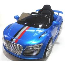 12v sports roadster battery powered electric ride on car for