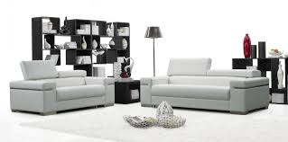Black Leather Sectional Sofas Sofa Microfiber Reclining Sectional Sofas Contemporary Living