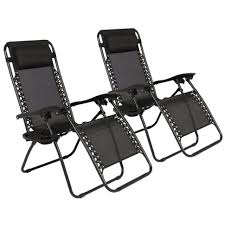 Rocking Patio Chair Furniture Reclining Lawn Chair Stackable Patio Chairs Walmart