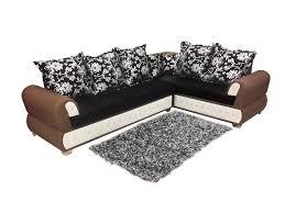 L Shaped Sofa by Buy L Shaped Sofa Sectional Sofas Online Mumbai India