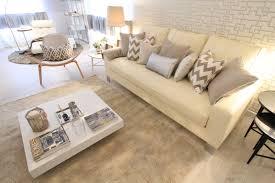home interior design tv shows a decoração criada pela decoradora ana antunes resultou numa sala