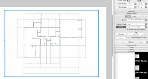 drawing a floor plan to scale create a floor plan only in 2d or layout pro sketchup community