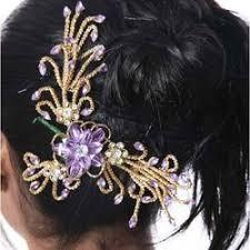 hair brooch design jardoshi hair brooches wholesale trader from surat