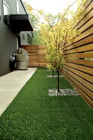 Astro Turf Backyard 10 Ways To Use Artificial Turf Where It Actually Looks Good