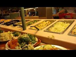 Buffet Salad Bar by July 6 2011 Sweet Tomatoes Salad Bar U0026 Buffet Youtube