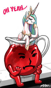 Kool Aid Oh Yeah Meme - image 129152 my little pony friendship is magic know your meme