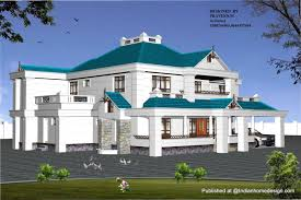 Simple House Designs And Floor Plans by Home Design In India Home Design Ideas