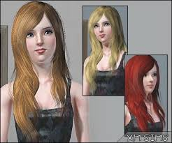 hair color to download for sims 3 sims 3 free downloads for the sims 3 hairs skins objects