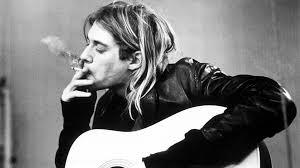 imagenes feliz cumpleaños rockero rock boulevard feliz cumpleaños kurt cobain hoy facebook