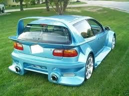 1995 honda civic hatchback motorgrid 1995 honda civic specs photos modification info at