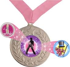 dance medals u0026 ribbons 99p or less