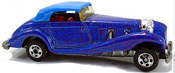 gold glitter car mercedes 540k u2013 80mm u2013 1982 1999 wheels newsletter