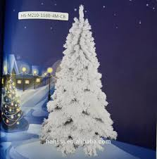artificial tree with falling snow uk birthday decoration