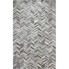 Black And White Zig Zag Rug Guides U0026 Ideas Charming Chevron Area Rug With Cool Pattern