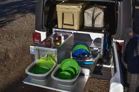 overland jeep kitchen overlanding get a portable kitchen in your jeep modern jeeper