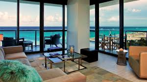 living room images miami oceanfront hotels w south beach