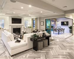 model home interiors clearance center enjoy this exquisitely spacious family room from the los altos