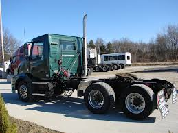 2010 volvo semi truck for sale volvo tractors semis for sale