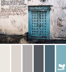Best  Seeds Color Palettes Ideas On Pinterest Seeds Color - Blue living room color schemes