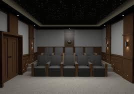 Home Cinema Design Uk by Edinburgh Scotland Uk