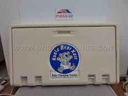 Koala Care Changing Table by Public Surplus Auction 1081504