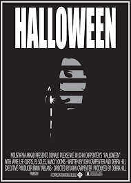 The Horrors Of Halloween Halloween 1978 Artwork Posters