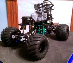 power wheels grave digger monster truck axeslash u0027s content eurobricks forums