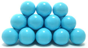 powder blue powder blue sixlets colored chocolates nuts com