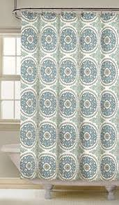 Amazon Com Shower Curtains - nautica 100 cotton fabric shower curtain 72 inch by 72 inch