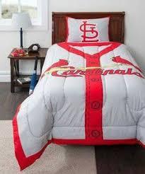 Dodgers Bed Set Washington Nationals Authentic Bedding Valance Boys Bedding