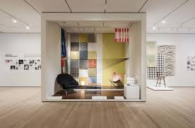 Where Do Interior Designers Buy Art How Should We Live Propositions For The Modern Interior Moma