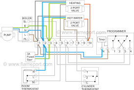 Electrical Floor Plan Sample Yplan 3 Port Valve Cannot Have Ch On By Itself Diynot Forums