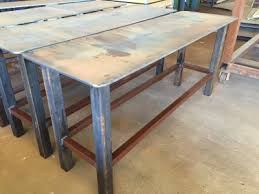 Welders Bench - extreme heavy duty welding table wheeler metals