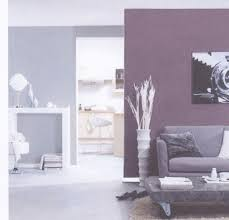 chambre aubergine et gris chambre parentale associations de couleurs aubergine gris