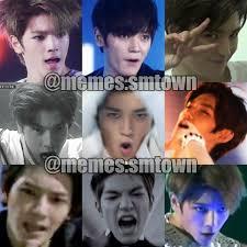 Meme Kpop - meme kpop lmao derp on instagram