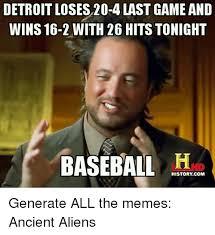 It Was Aliens Meme - 25 best memes about memes ancient aliens memes ancient