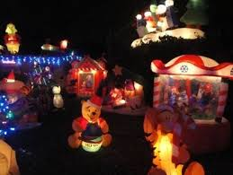 Fantasy Of Lights Los Gatos Holiday Christmas Light Displays To Enjoy On The San Francisco
