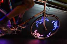 Light Bicycle M232 U2013 Monkey Light Bike Lights
